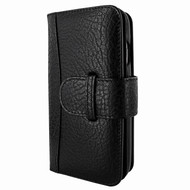 Piel Frama 764 Black Karabu WalletMagnum Leather Case for Apple iPhone 7 / 8