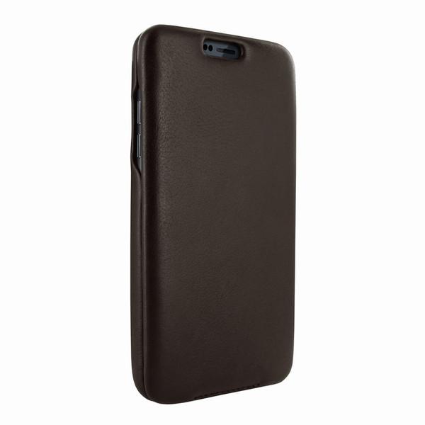 Piel Frama 778 Brown iMagnum Leather Case for LG G6
