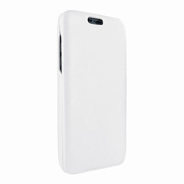 Piel Frama 778 White iMagnum Leather Case for LG G6