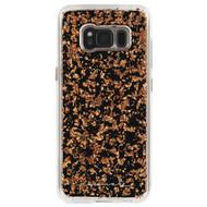 Samsung Galaxy S8 Case-mate Karat Case - Rose Gold