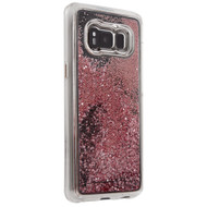 Samsung Galaxy S8 Case-mate Waterfall Series Case - Rose Gold