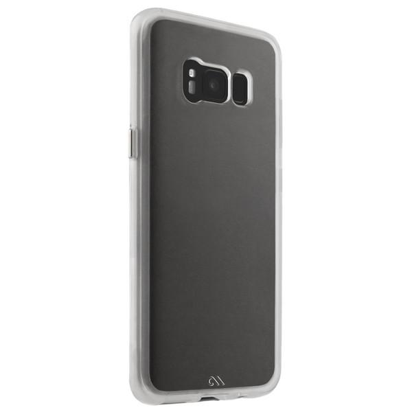 Samsung Galaxy S8 Plus Case-mate NKD Tough Case - Clear