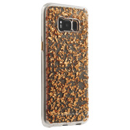Samsung Galaxy S8 Plus Case-mate Karat Case - Rose Gold