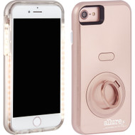 Apple iPhone 6  /  iPhone 6s  /  iPhone 7  /  iPhone 8 Case-mate Allure Selfie Case - Rose Gold