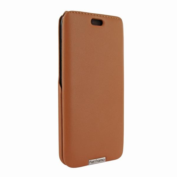 Piel Frama 784 Tan iMagnum Leather Case for Samsung Galaxy S8