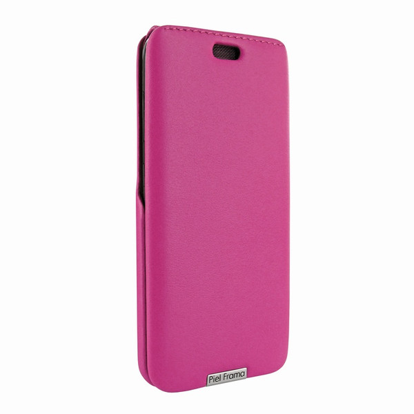 Piel Frama 784 Pink iMagnum Leather Case for Samsung Galaxy S8