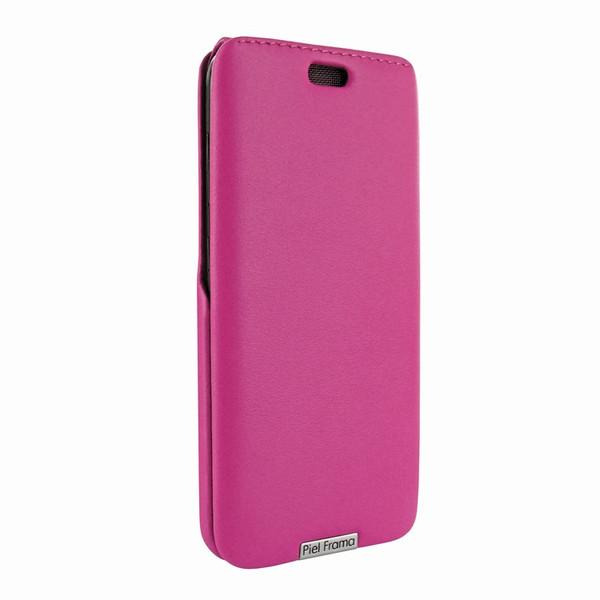 Piel Frama 784 Pink iMagnum Leather Case for Samsung Galaxy S8