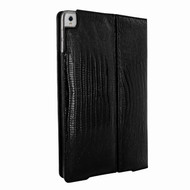 Piel Frama 786 Black Lizard Cinema Magnetic Leather Case for Apple iPad Pro 10.5""
