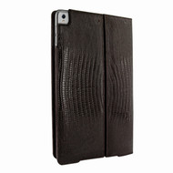 Piel Frama 786 Brown Lizard Cinema Magnetic Leather Case for Apple iPad Pro 10.5""