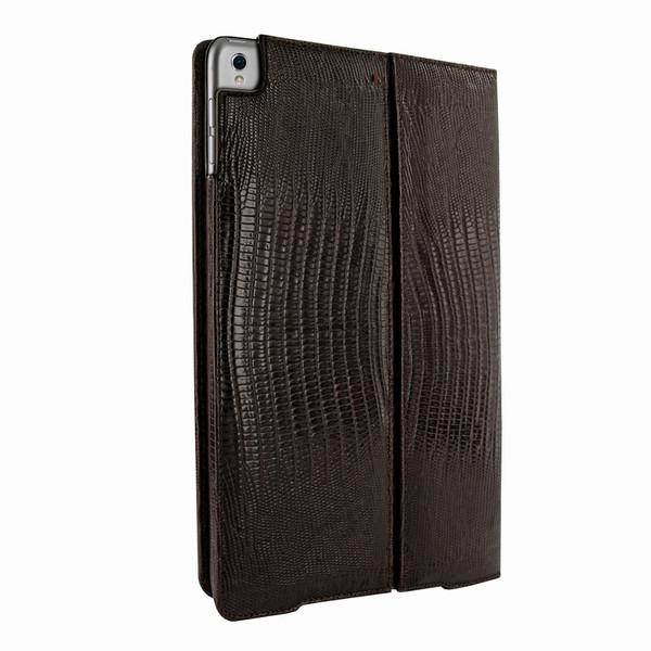 "Piel Frama 786 Brown Lizard Cinema Magnetic Leather Case for Apple iPad Pro 10.5"""