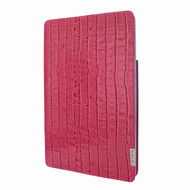 Piel Frama 787 Pink Crocodile FramaSlim Leather Case for Apple iPad Pro 10.5""