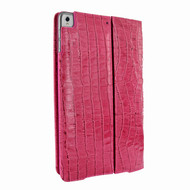 "Piel Frama 789 Pink Crocodile Cinema Magnetic Leather Case for Apple iPad Pro 12.9"" (2017)"