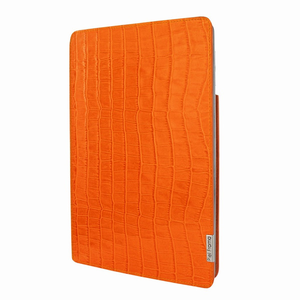 "Piel Frama 790 Orange Crocodile FramaSlim Leather Case for Apple iPad Pro 12.9"" (2017)"