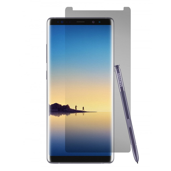 Gadget Guard - Original Edition Film Screen Protector for Samsung Galaxy Note 8 - Clear