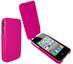 Piel Frama 523 iMagnum Pink Leather Case Ver. 2 for Apple iPhone 4 / 4S