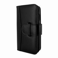 Piel Frama 793 Black WalletMagnum Leather Case for Apple iPhone X