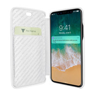 Piel Frama 794 White Emporium Leather Case for Apple iPhone X / Xs