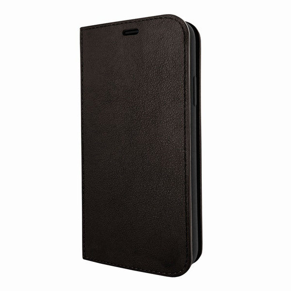 Piel Frama 799 Brown FramaSlimCards Leather Case for Apple iPhone X / Xs