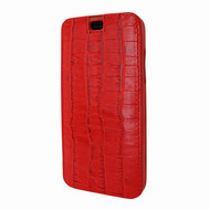 Piel Frama 794 Red Crocodile Emporium Leather Case for Apple iPhone X / Xs