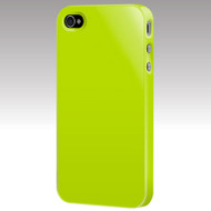 SwitchEasy Lime Nude Slim Case for Apple iPhone 4 / 4S - 124166