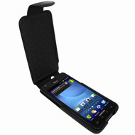Piel Frama 544 iMagnum Black Leather Case for Samsung Galaxy S II (AT&T)