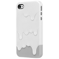 SwitchEasy Vanilla Melt Hard Case for Apple iPhone 4 / 4S - 126764