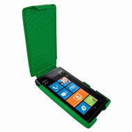 Piel Frama 568 iMagnum Green Leather Case for Nokia Lumia 900