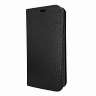 Piel Frama 808 Black Karabu FramaSlimCards Leather Case for Apple iPhone Xs Max