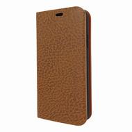 Piel Frama 808 Tan Karabu FramaSlimCards Leather Case for Apple iPhone Xs Max