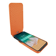 Piel Frama 809 Orange iMagnum Leather Case for Apple iPhone Xs Max