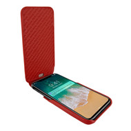 Piel Frama 809 Red iMagnum Leather Case for Apple iPhone Xs Max