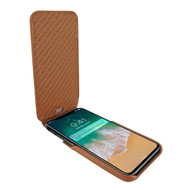 Piel Frama 809 Tan iMagnum Leather Case for Apple iPhone Xs Max