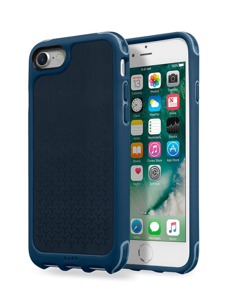 LAUT R1 Impact Resistant Case for iPhone 7 - Indigo