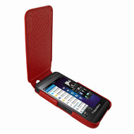 Piel Frama 615 iMagnum Red Leather Case for BlackBerry Z10