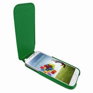 Piel Frama 618 iMagnum Green Leather Case for Samsung Galaxy S4