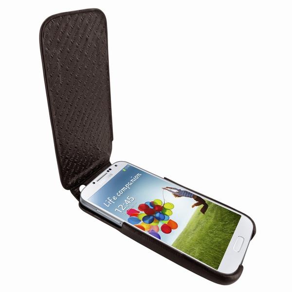 Piel Frama 618 iMagnum Brown Leather Case for Samsung Galaxy S4