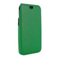 Piel Frama 815 Green iMagnum Leather Case for Apple iPhone Xr
