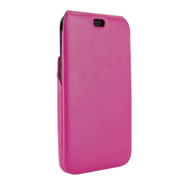 Piel Frama 815 Pink iMagnum Leather Case for Apple iPhone Xr