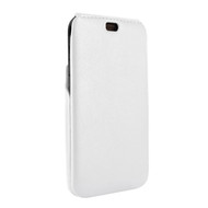 Piel Frama 815 White iMagnum Leather Case for Apple iPhone Xr