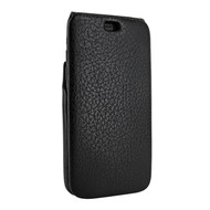 Piel Frama 815 Black Karabu iMagnum Leather Case for Apple iPhone Xr