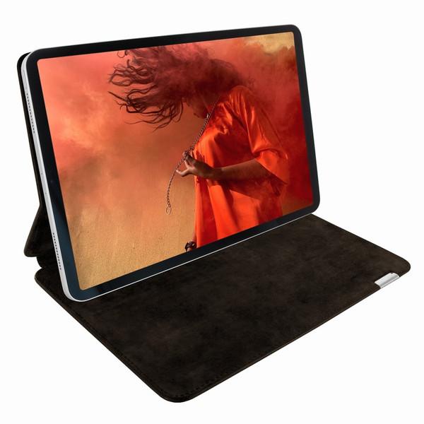 "Piel Frama 818 Brown FramaSlim Leather Case for Apple iPad Pro 11"" (2018)"