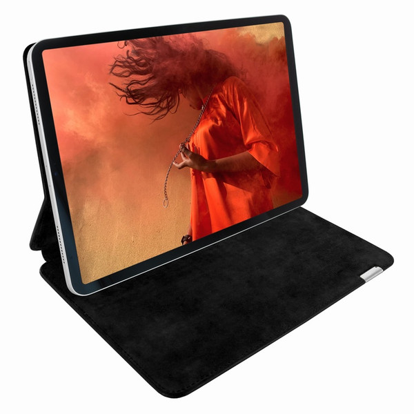 "Piel Frama 819 Black FramaSlim Leather Case for Apple iPad Pro 12.9"" (2018)"