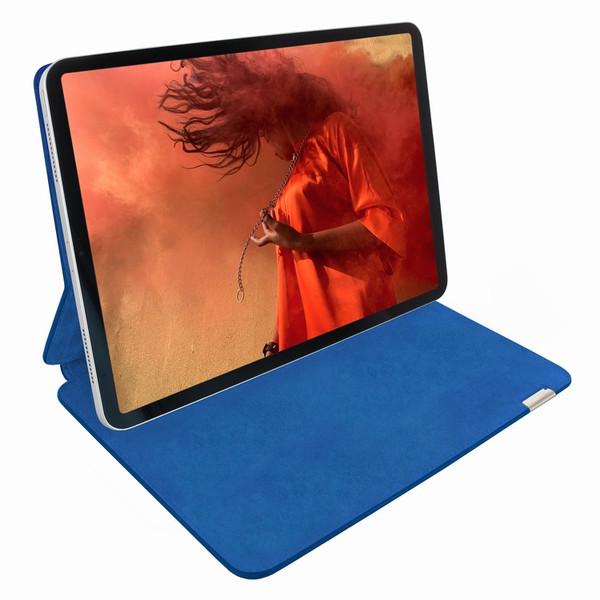 "Piel Frama 819 Blue FramaSlim Leather Case for Apple iPad Pro 12.9"" (2018)"