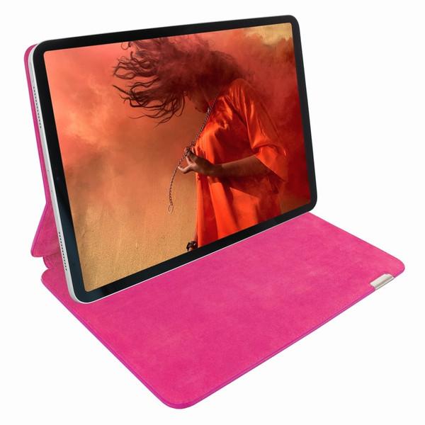 "Piel Frama 819 Pink FramaSlim Leather Case for Apple iPad Pro 12.9"" (2018)"
