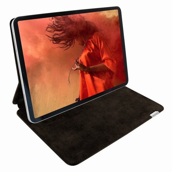 "Piel Frama 819 Brown FramaSlim Leather Case for Apple iPad Pro 12.9"" (2018)"