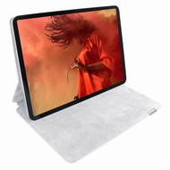 """Piel Frama 819 White FramaSlim Leather Case for Apple iPad Pro 12.9"""" (2018)"""