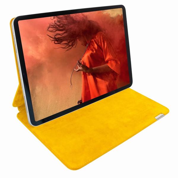 "Piel Frama 819 Yellow FramaSlim Leather Case for Apple iPad Pro 12.9"" (2018)"