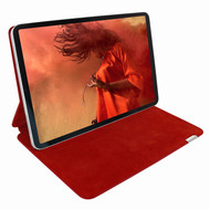 "Piel Frama 819 Red Crocodile FramaSlim Leather Case for Apple iPad Pro 12.9"" (2018)"
