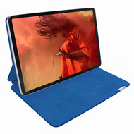 "Piel Frama 819 Blue Crocodile FramaSlim Leather Case for Apple iPad Pro 12.9"" (2018)"