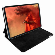 "Piel Frama 819 Black Karabu FramaSlim Leather Case for Apple iPad Pro 12.9"" (2018)"